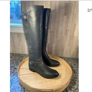 COPY - Marc Fisher Damsel Riding Boot